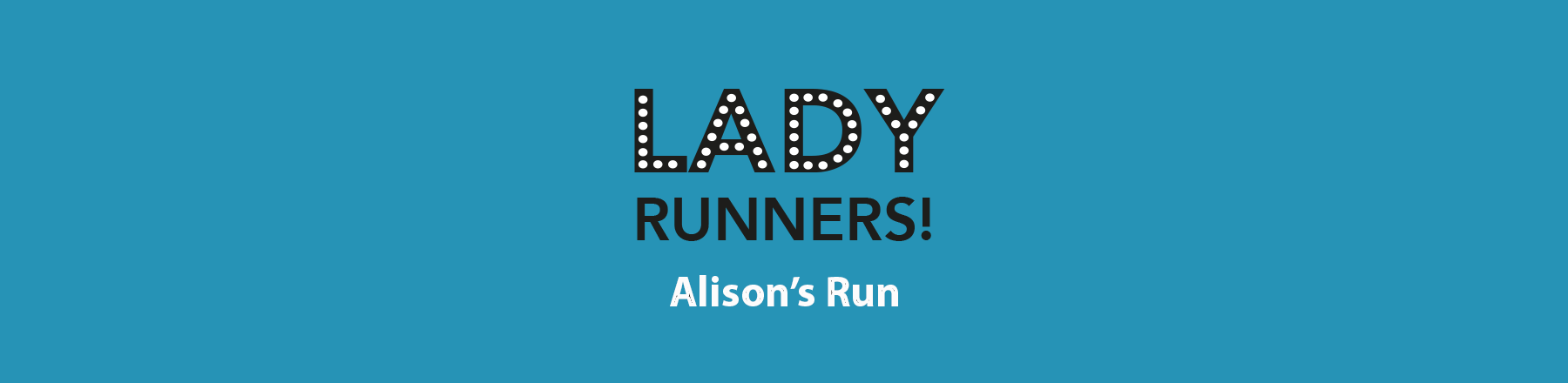 Benhall Park, On the corner of Robert Burns Ave & Bibury Road - Alison's Run - Wednesday