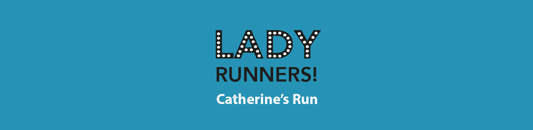 Noverton Lane area - Catherine's Run - Thursday
