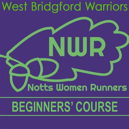 Alford Road car park, West Bridgford. NG2 6HP - NWR West Bridgford Warriors - Beginners c25k