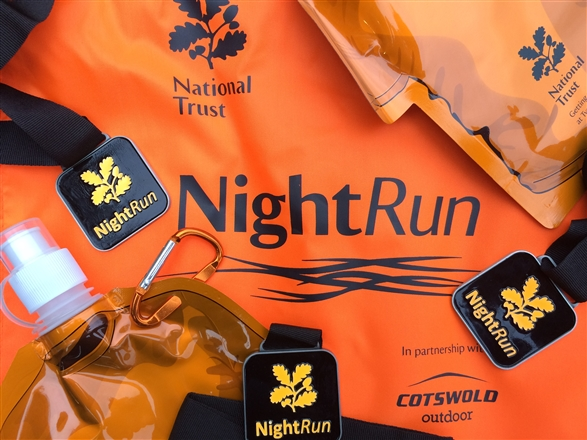 PLEASE CHECK DATE FOR DETAILS - Tyntesfield Night Run marshalling