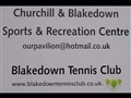 Churchill & Blakedown Sports Centre
