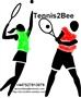 Tennis2Bee