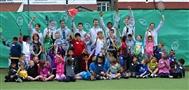 Primal Health Tennis Academy
