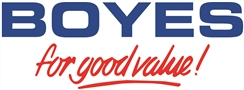W Boyes & Co