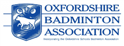 Oxfordshire Badminton Association