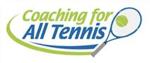 Coaching For All Tennis