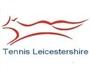 Tennis Leicestershire logo