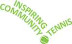 inspiring community tennis