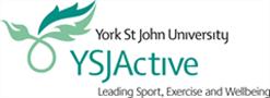York St John's University