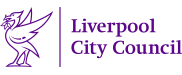 Liverpool Parks Tennis logo