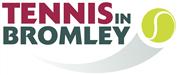 Tennis In Bromley logo