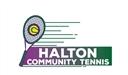 Halton Community Tennis logo