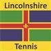 Lincolnshire Tennis (Est 1919) logo