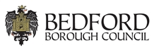 Tennis In Bedford logo