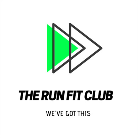 By the cafe - The Run Fit Club