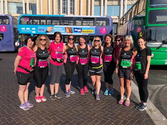 Bristol - SIMPLYHEALTH GREAT BRISTOL 10K
