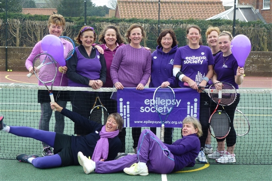 Great Massingham Tennis and Multi-Sports Club / WOWS DRESS