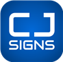 CJ Signs