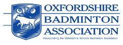 Oxfordshire Badminton Association