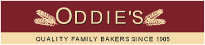 Oddies Bakery