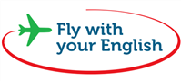 Fly with your English