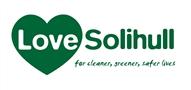 Love Solihull