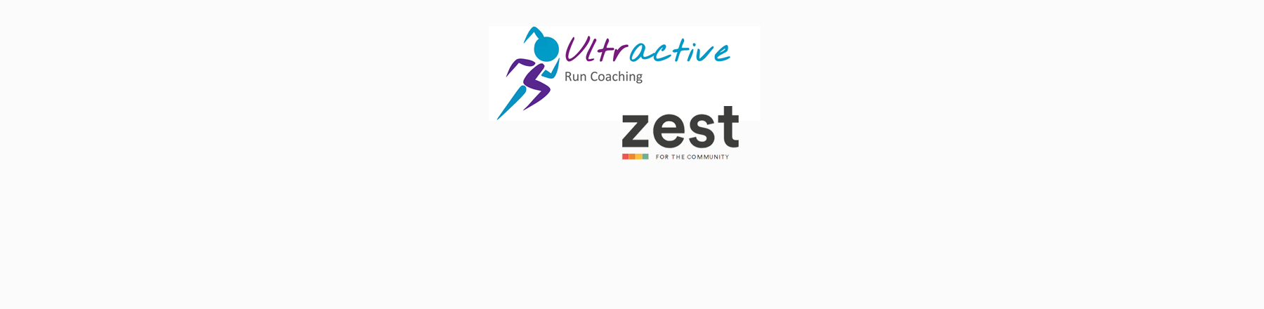 Outside Zest Community - Couch to 5km Group Led Sessions
