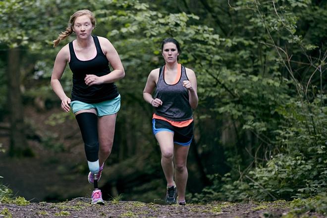 Meet at Devonport Park Cafe - Walk Run - Ladies Only