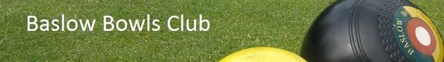 Baslow Bowls Club