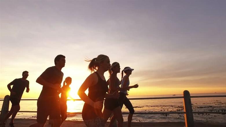 Handsworth Park, Hinstock Road - Synergy Runners