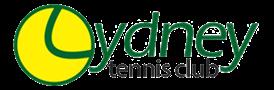 Lydney Tennis Club